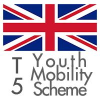 2016年Youth Mobility Scheme 申請方法変更、申請書の提出は12月30日までに。 イギリスYMS・ワーキングホリデー 1 ワーキングホリデー ニュース 最新情報