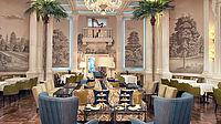 一度は体験したい、高級ホテルでのアフタヌーンティー 〜 イギリス