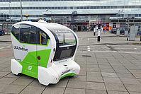 自動運転技術がイギリス経済を救う? 〜 イギリス